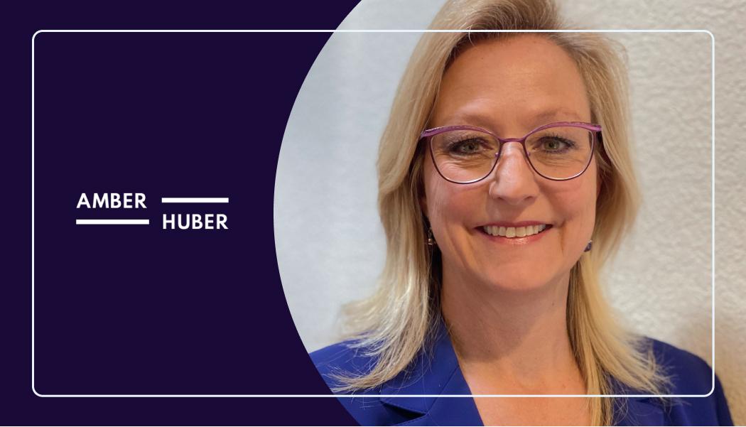 Amber Huber, Managing Broker of Colorado, Q&A