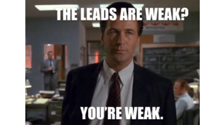 Why Lead Generation Companies Get A Bad Rap – Lessons to Keep in Mind When Purchasing Leads