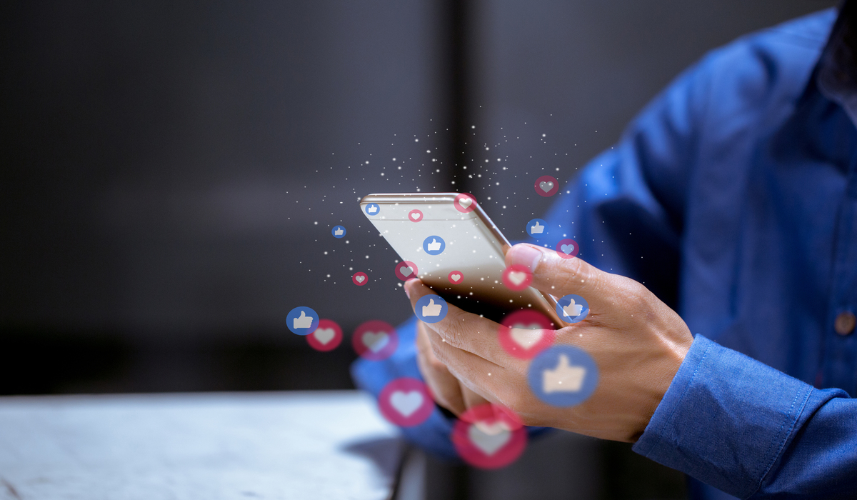 Social Media Mistakes Real Estate Agents